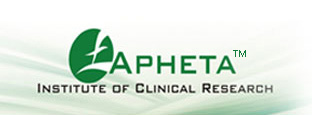 Apheta Institute of Clinical Research_Logo